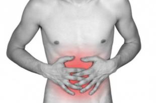 gastroenterit