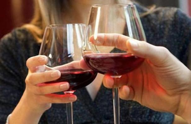 Если пить вино каждый день это алкоголизм