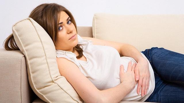 Проблемы с желудком при беременности
