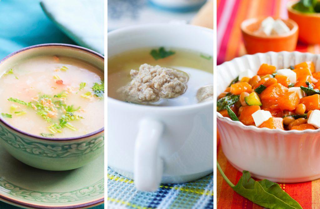 Рецепты при язве желудка