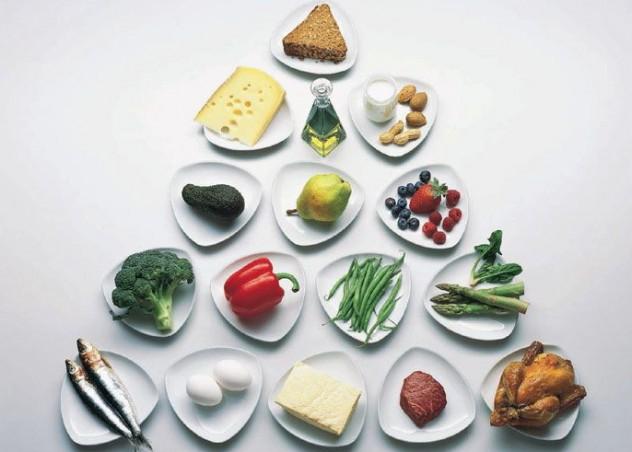 Рецепты для людей с больным желудком