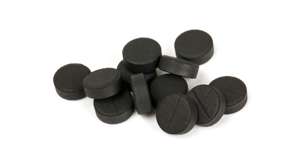 Активированный уголь при гастрите: можно ли пить и есть ли польза