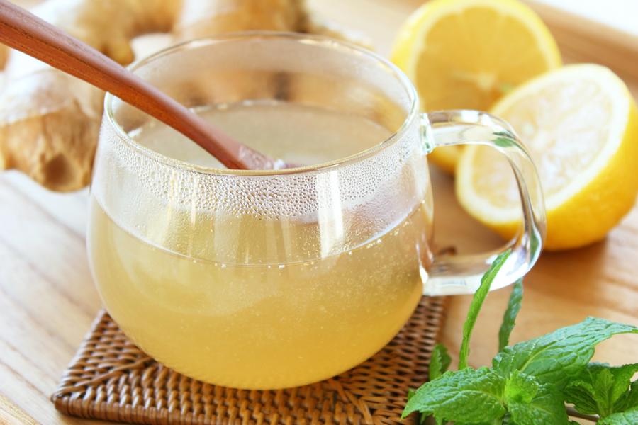 Как сделать мед с лимонами 381