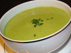 полезные супы для желудка