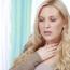 Может ли болеть горло от желудка?