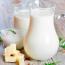 Продукты из молока при язве желудка