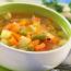 Суп при язве желудка